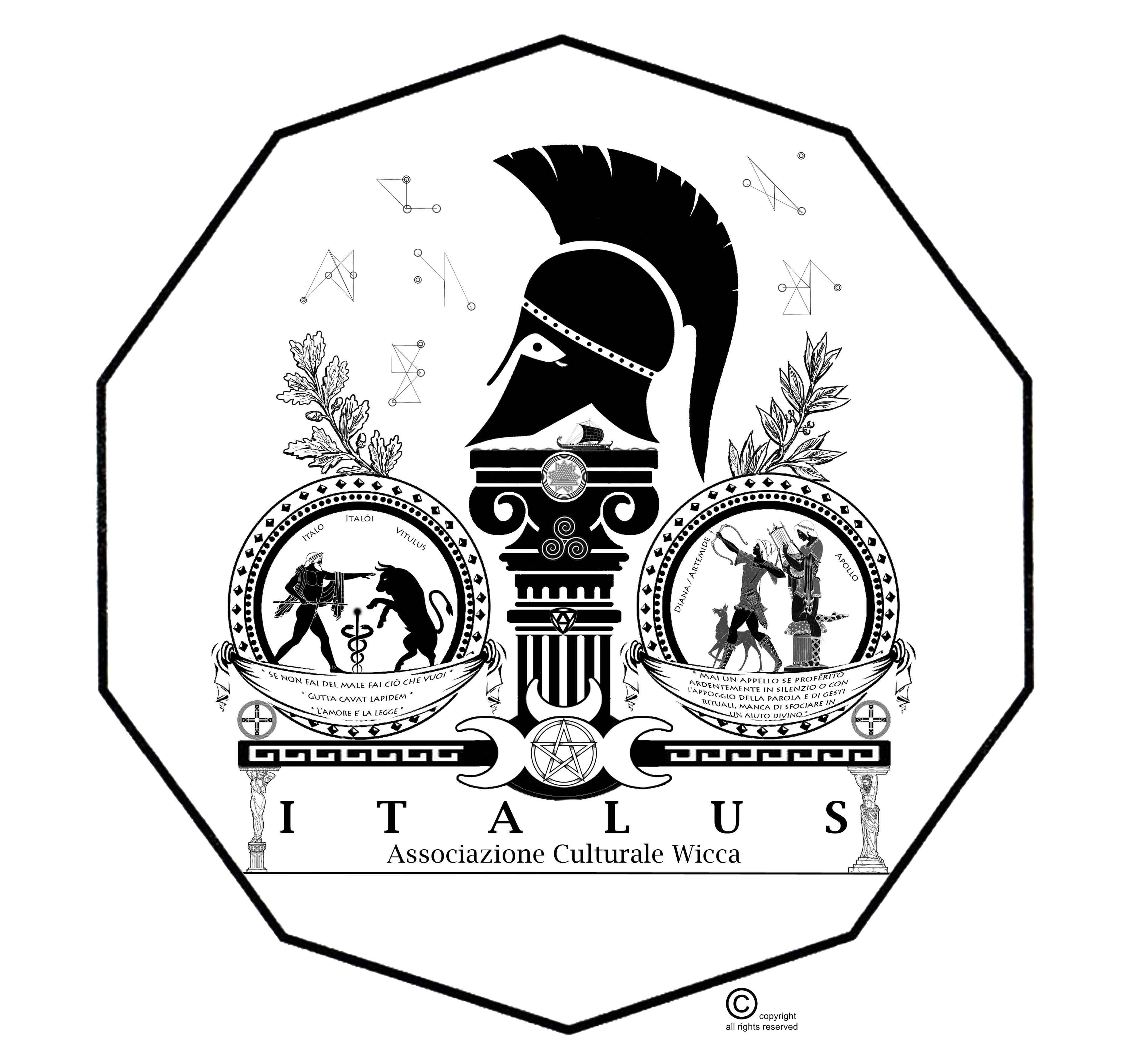 ITALUS Associazione Culturale Wicca